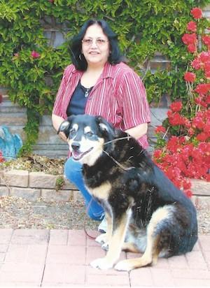 Instructors San Mateo Dog Training Club